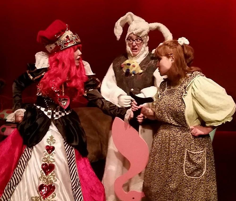 Outreach-Alice-In-Wonderland